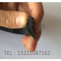 专业生产回转支承密封橡胶条轴承用密封条