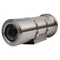 FB600济南防爆监控高清红外防爆护罩摄像机厂家价格