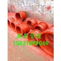 加工定做国标02S404柔性防水套管/刚性防水套管/穿墙套管厂家