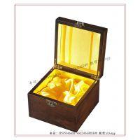 复古木质盒 复古木质盒子 高档胡桃木复古木质盒厂家定做设计