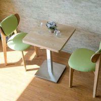 海德利厂家直销中西餐桌礼仪英文ppt专业定做铁艺咖啡桌椅复古实木茶几批发代理