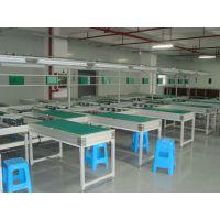 供应LED路灯自动组装线//LED路灯自动生产线价格与图片