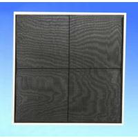 板式可清洗空调过滤网,尼龙滤料
