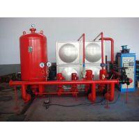 渭南厂家直销无负压供水设备 渭南无负压变频供水设备自动变频供水设备 RJ-R51