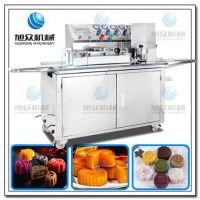富源月饼自动成型机 曲靖月饼机哪里有 厂家直销