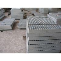 赤峰电厂平台钢格板/过道平台热镀锌防滑格栅板/楼梯踏步板