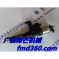 五十铃4HK1 6HK1电喷喷油器8-98284393-0广州锋芒机械