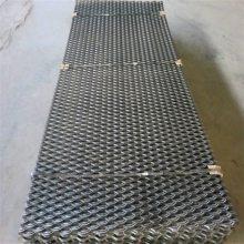 重型拉伸网 钢板网护坡 旺来钢板网尺寸规格