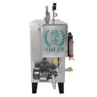 新品热卖18KW电热锅炉家用蒸食品设备蒸汽发生器低耗厂家直销