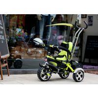 鑫成童车直销,格特斯。出口美国的车型儿童三轮车,儿童推车,婴儿车