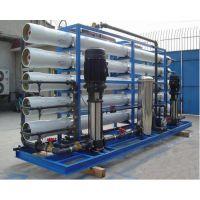 湖南省泳池水处理厂家 反渗透设备对设计软件的要求hy-11