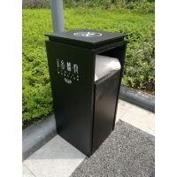 杭州欣昌铸铝垃圾桶,不锈钢垃圾桶,户外小区垃圾桶垃圾箱
