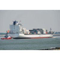 上海到香港物流公司专线运输