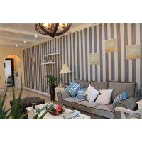 家装案例-海月花园地中海风格赏析-美颂雅庭装饰