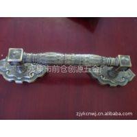 供应 生产 各种锌合金大拉手 门窗大拉手各种规格的 大门拉手
