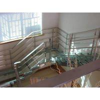 供应佛山楼梯扶手 酒店家居用品装饰设计 加工制作不锈钢扶手立柱