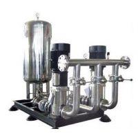 湖南供水设备哪家好?当选长沙通德.产品优质,价格优惠,售后完善