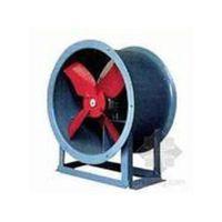 专业生产(已认证)|轴流风机|消防排烟轴流风机