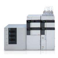 日本岛津高效液相色谱仪LC-20A