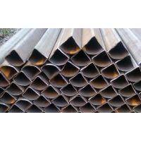 镀锌大口径薄壁扇形管生产厂 厂家价格规格图片
