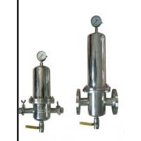 广州供应方联不锈钢过滤设备,卫生级过滤器厂家