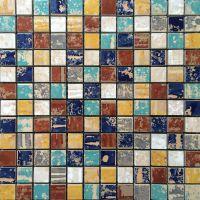 厨房仿古马赛克阳台马赛克腰线砖 陶瓷马赛克