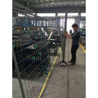 厂家直供南京镇江芜湖仓库隔离栅护栏网 厂区隔离栅 设备防护网