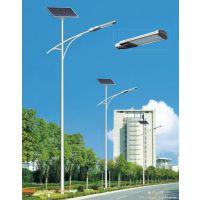专业生产订做LED太阳能高杆马路照明灯 农村改造路灯 庭院灯