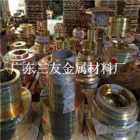 软态H65黄铜带卷0.25 0.65 0.7 0.8 0.9/黄铜箔厂家