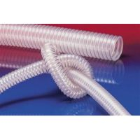阳江吸尘管,聚鑫橡塑,防静电钢丝吸尘管
