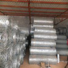 旺来加筋石笼网 生态石笼网 格宾网型号