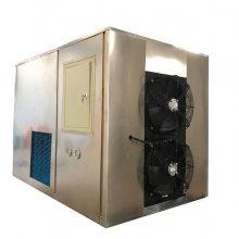 石家庄厂家直销宏涛佛香高温热泵烘干设备6P不锈钢箱体佛香烘干机