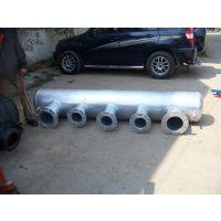 供应水处理设备分水设备 分集水器