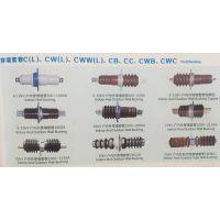 低价供应陶瓷穿墙套管CWW-10/2000-4000质量好义贵生产