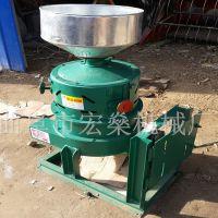 宏燊牌HS220A稻谷碾米机设备 优质粮食脱皮碾米机