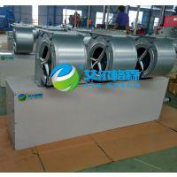 专业生产艾尔格霖蒸汽型离心式热风幕机