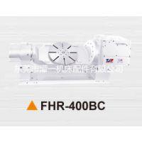 直营潭佳双臂式五轴油刹数控分度盘FHR-400BC(背后式)