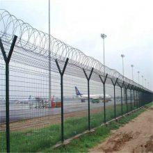 绿色防护网 高速防护网价格 安全栅隔离栅