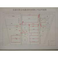 深圳办公室装修公司图纸设计与报价