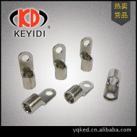 特价促销 冷压端头 接线端子 圆形端子 圆形裸端头(TO型)