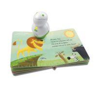 美国跳蛙leapfrog leapfrog2-4岁幼儿点读笔早教玩具学习机点读书