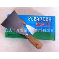 油灰刀 清洁铲刀 腻子铲 其他匠作工具