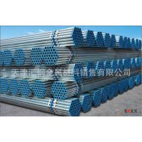 生产外径57mm壁厚3.5mm镀锌钢管现货 外径57壁厚3.5无缝钢管库存