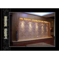 3d背景砖 3d玉石背景墙砖代理 树脂背景墙砖代理 免加盟费招经销商