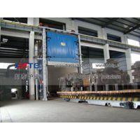 分段式燃气台车炉-江苏邦泰炉业有限公司