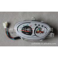 JSY供应电动车配件 电动车仪表盘 指针仪表 小公主