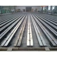 厂家直销***牛规格***全铸铁t型槽地轨各种重型平板 大型机床铸件及各种规格配重铁工量具——河北润兴量具