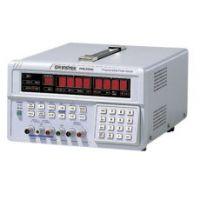 深圳经销商 多路输出可编程线性直流电源 PPE-3323 固维PPE是三路輸出,207W可程式線性直