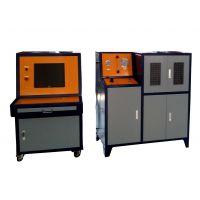 供应赛思特消防水带耐压试验台消防器材水压试验台