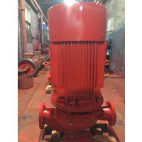 上海消火栓泵厂家XBD11/15-37-HY喷淋泵消防泵XBD8/20-SLH